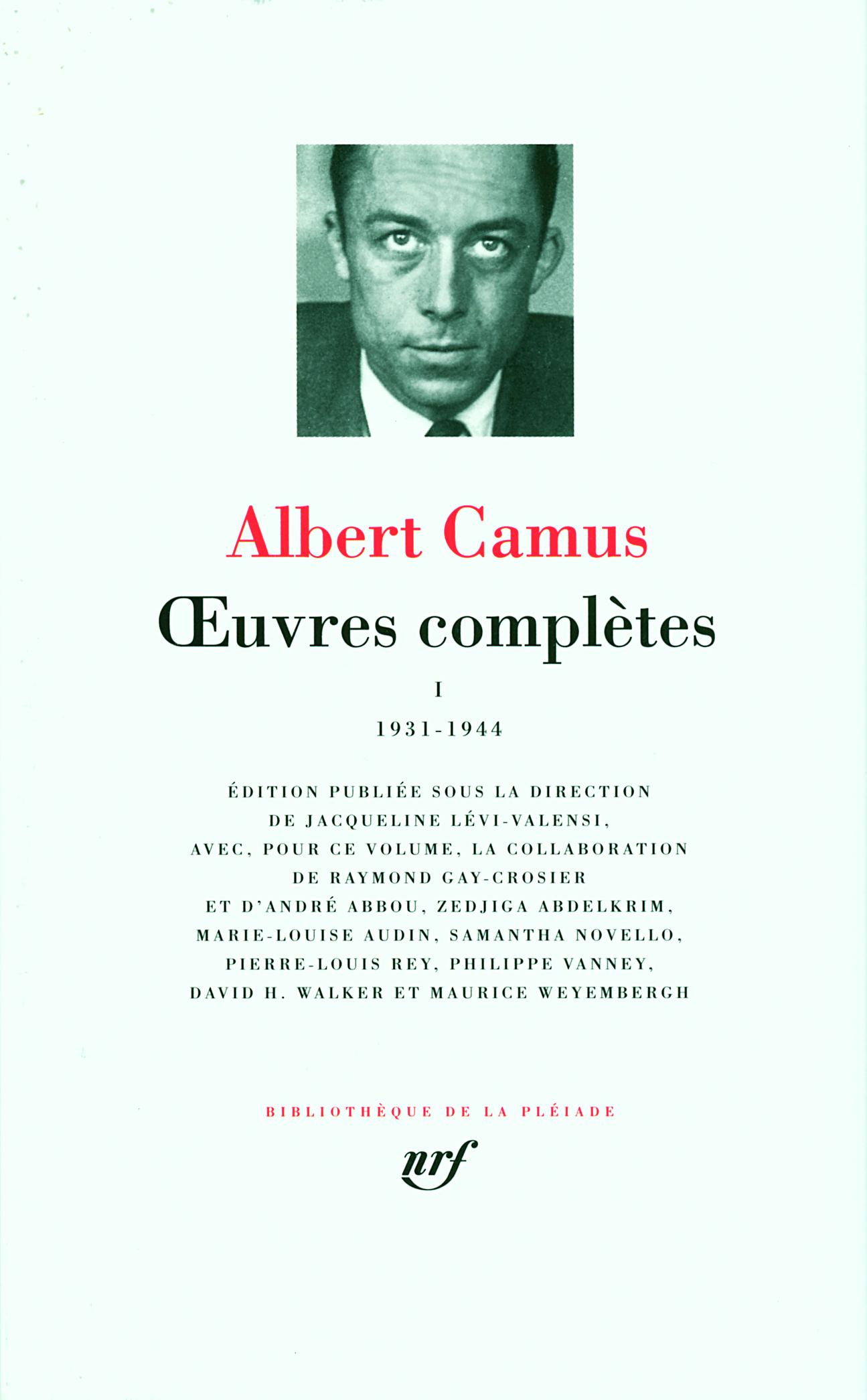 9dd8b087619 Œuvres complètes - Bibliothèque de la Pléiade - GALLIMARD - Site ...