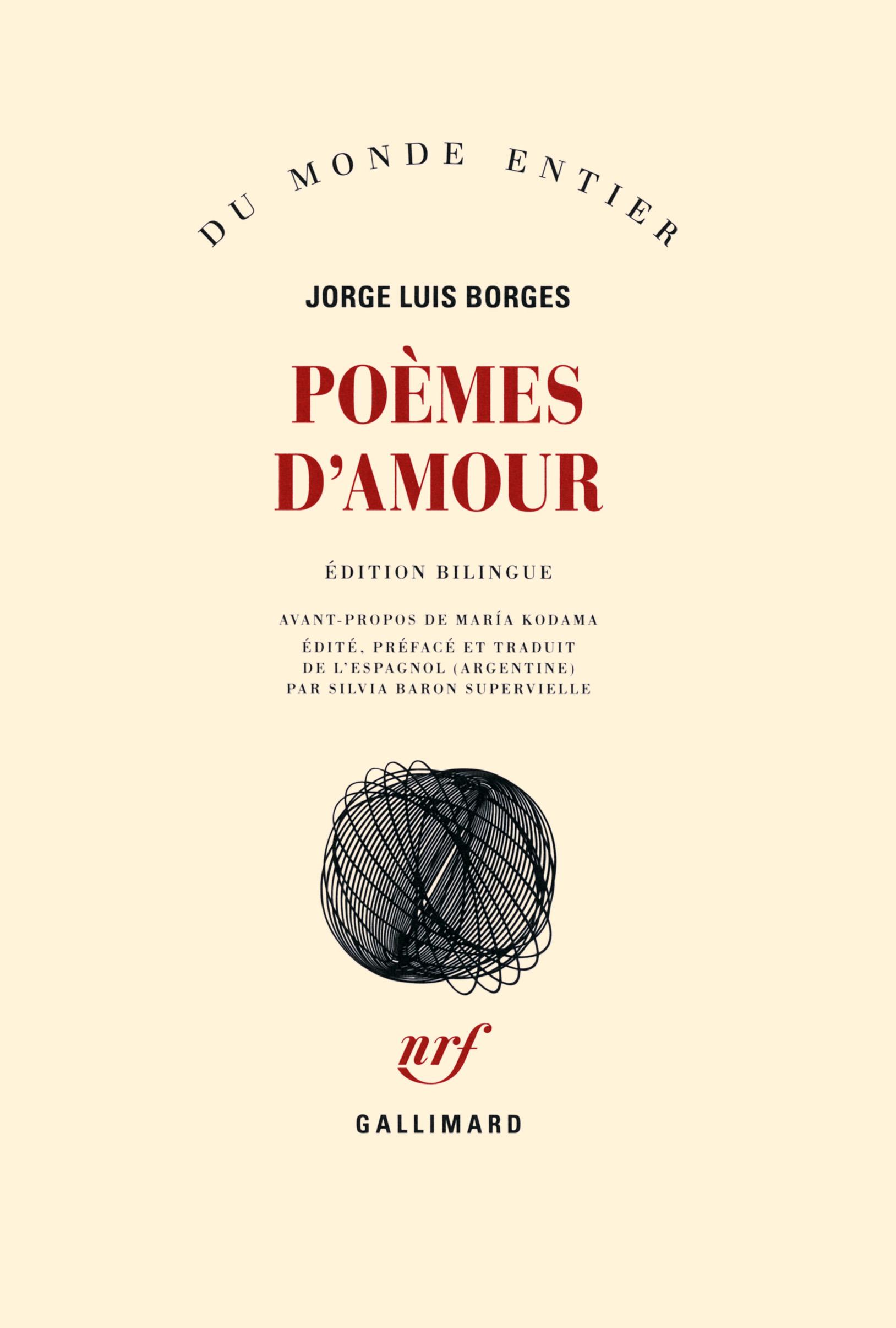 Poèmes Damour Du Monde Entier Gallimard Site Gallimard