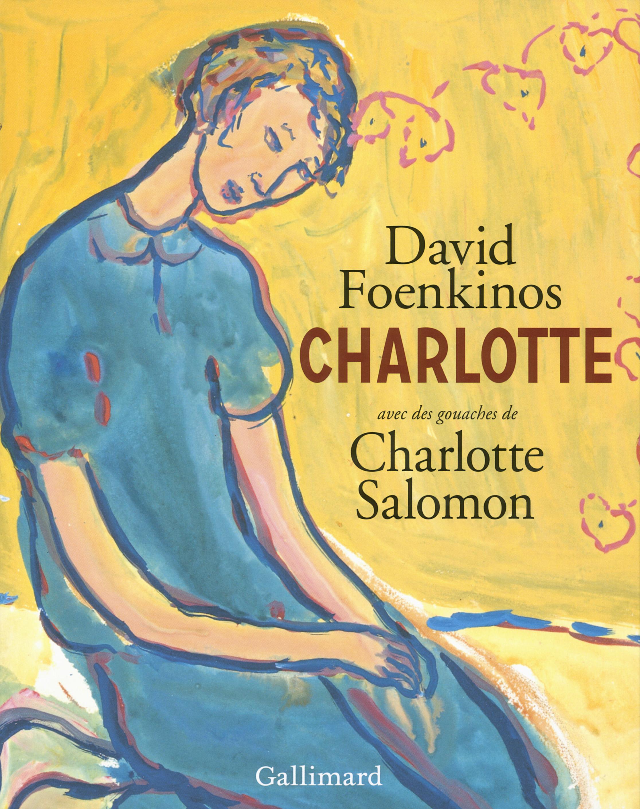 Charlotte Livres D Art Gallimard Site Gallimard