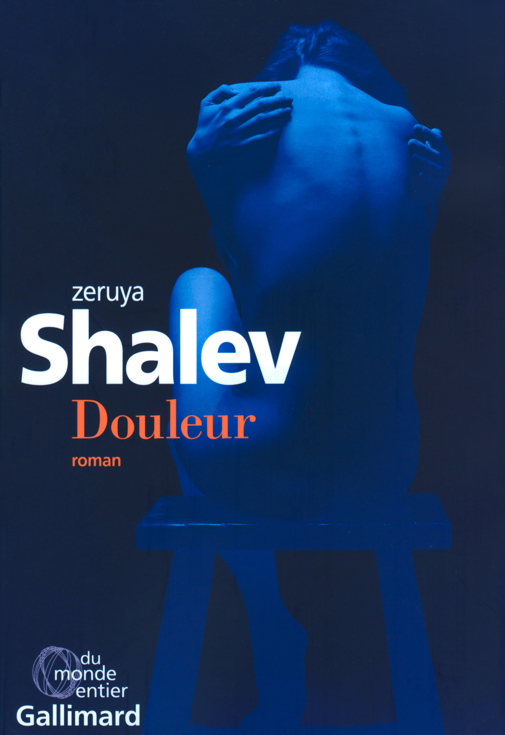 Douleur - Zeruya Shalev