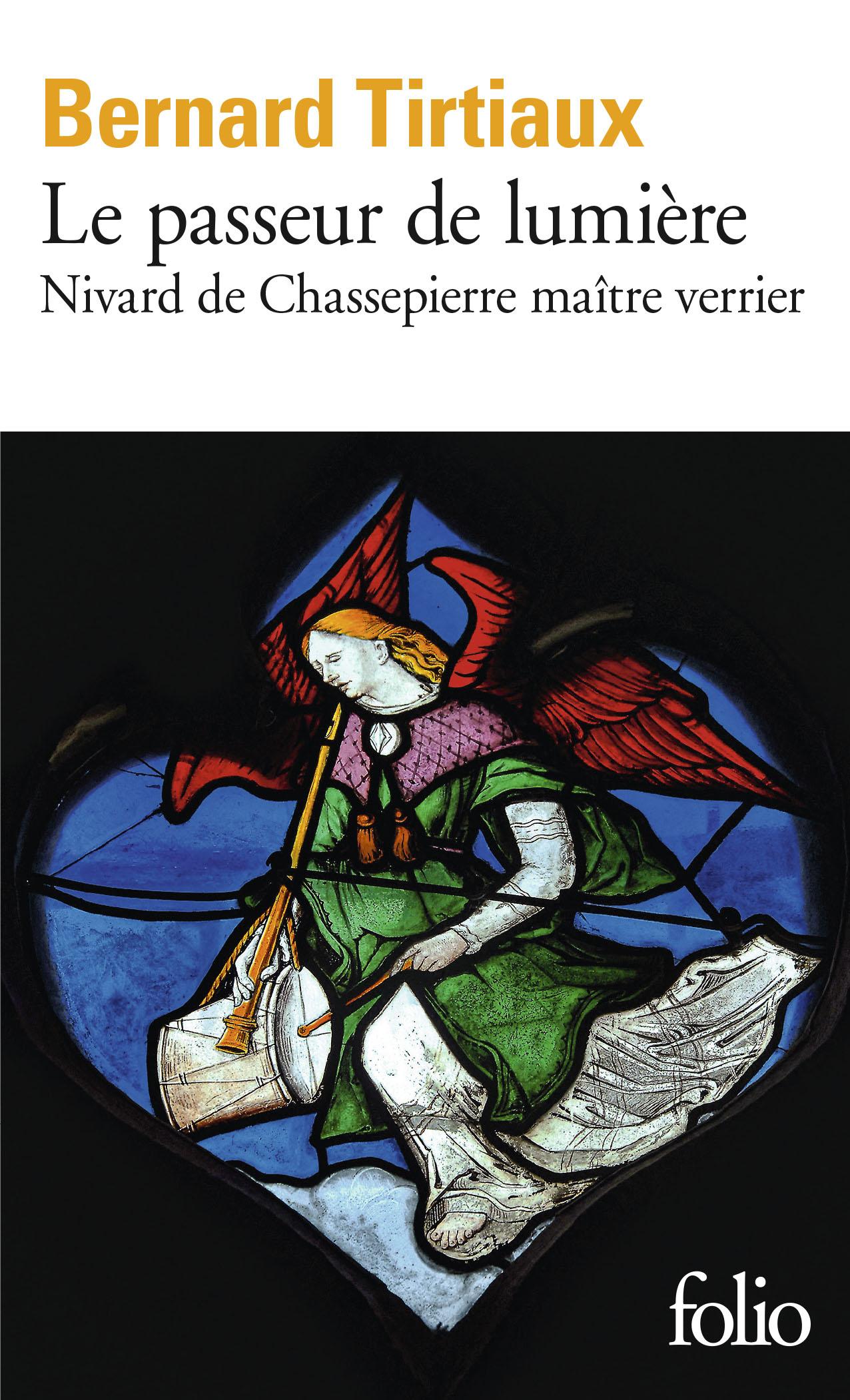 Le Passeur De Lumiere Folio Folio Gallimard Site Gallimard