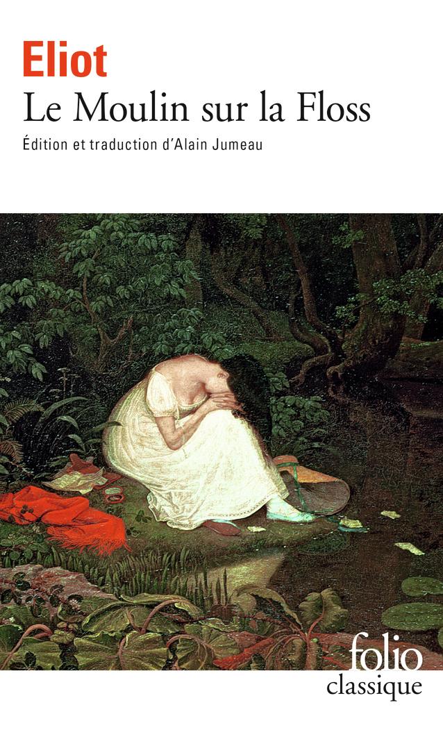 """Résultat de recherche d'images pour """"Le Moulin sur la Floss"""""""
