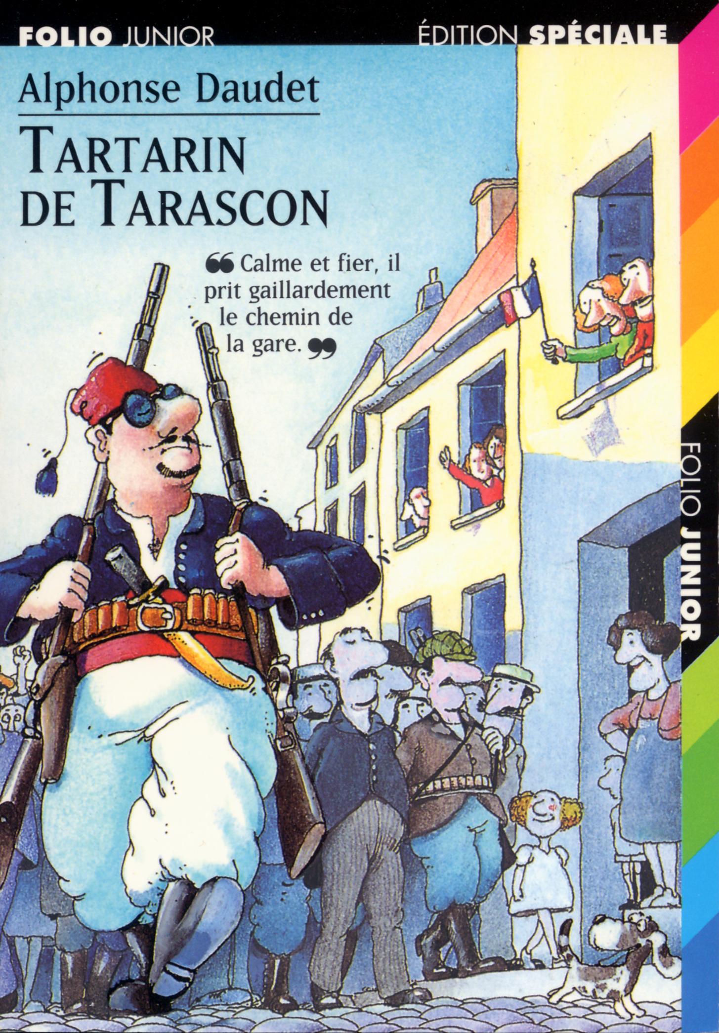 TARASCON TÉLÉCHARGER DE FILM TARTARIN