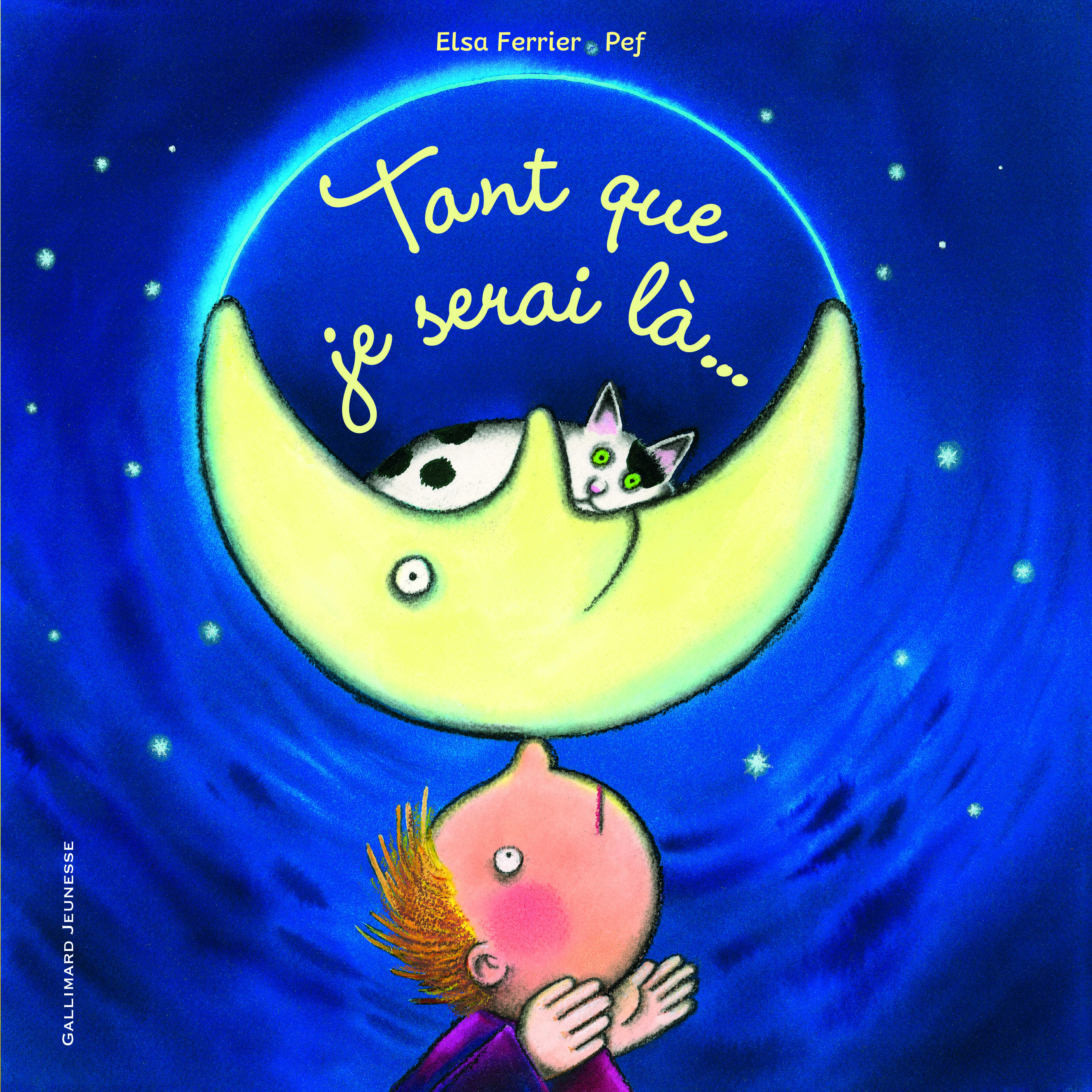Tant Que Je Serai La Albums Gallimard Jeunesse Gallimard Jeunesse Site Gallimard