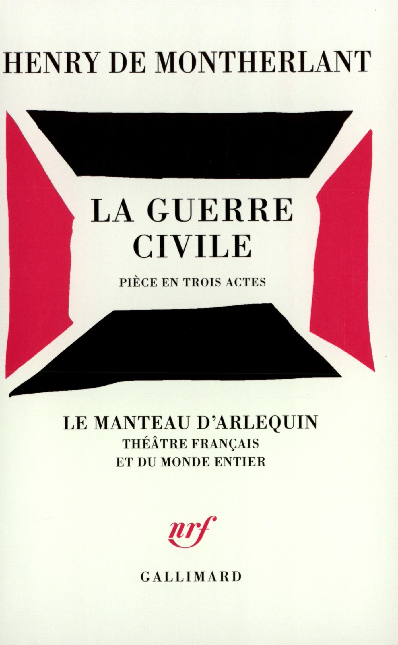 Le monde entier est un théâtre (French Edition)
