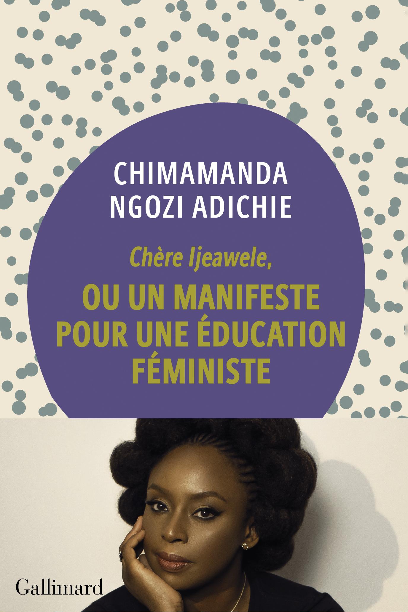 """Résultat de recherche d'images pour """"Chère Ijeawele"""""""