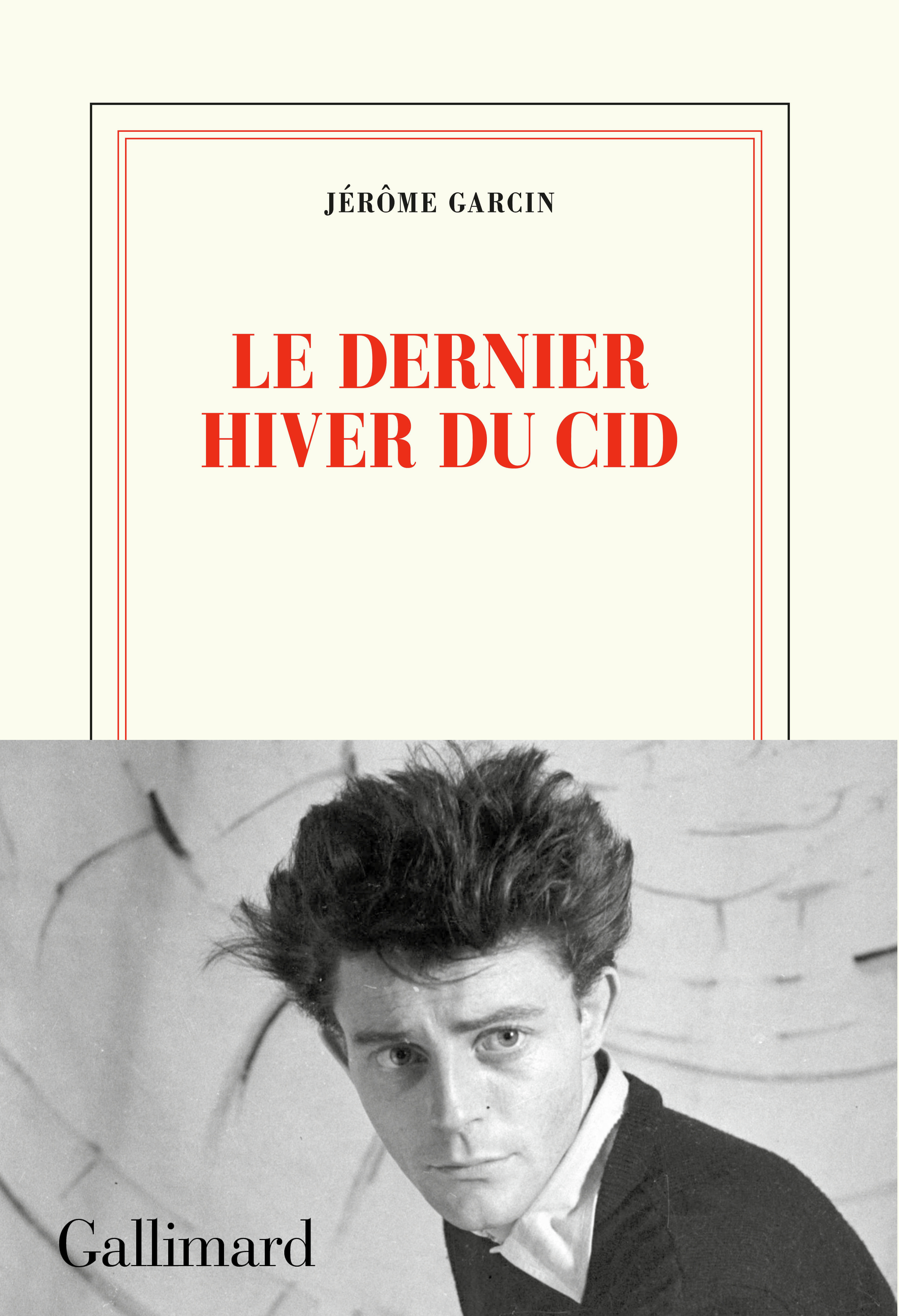 """Résultat de recherche d'images pour """"LE DERNIER hiver du cid livres"""""""