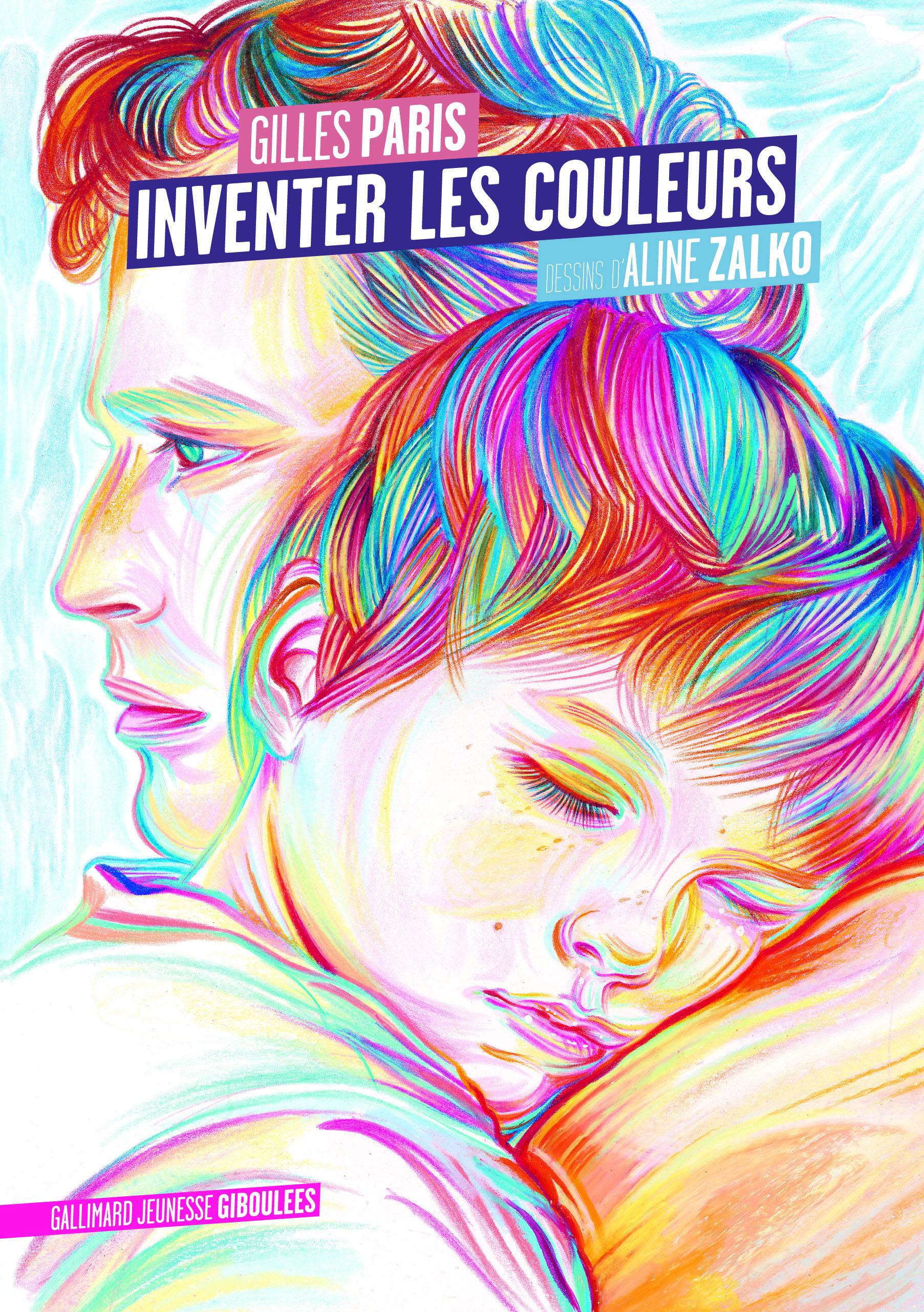 """Résultat de recherche d'images pour """"Inventer les couleurs"""""""
