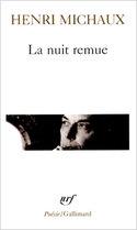 Henri Michaux nuit