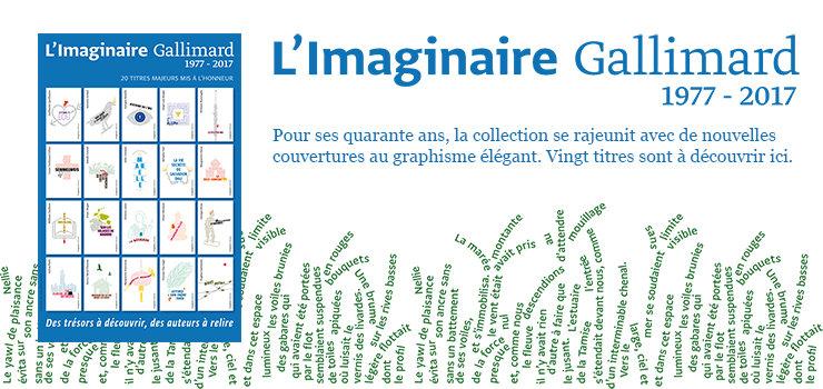 Les 40 ans de L'Imaginaire