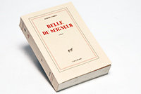 Histoire d'un livre : Belle du Seigneur d'Albert Cohen