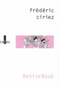 BettieBook de Frédéric Ciriez
