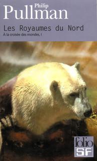 """À la croisée des mondes, tome 1 : """"Les royaumes du Nord"""", Philip Pullman Product_9782070428335_195x320"""