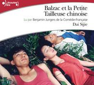 Balzac et la Petite Tailleuse chinoise - Écoutez lire