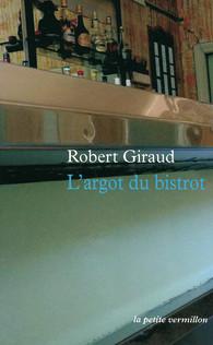 L 39 argot du bistrot la petite vermillon table ronde - La table du bistrot limoges ...