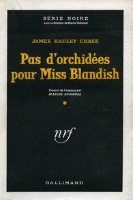 PAS DORCHIDÉES POUR MISS BLANDISH