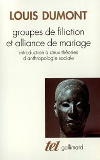 Groupes de filiation et alliance de mariage - Tel - GALLIMARD - Site ...