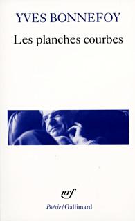 """Résultat de recherche d'images pour """"yves bonnefoy poèmes NRF Gallimard"""""""