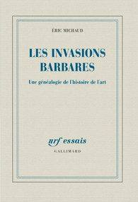 catalogue gallimard essais invasions barbares