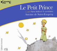Le Petit Prince Ecoutez Lire Gallimard Jeunesse Site