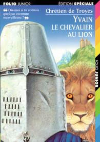 Texte rencontre avec le lion 1 - chevalier au lion