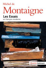 [IMPORTANT] Ne ratez pas Montaigne (en français moderne) et notamment «L'art de la conversation»: