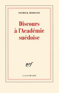 Discours A LAcademie Suedoise
