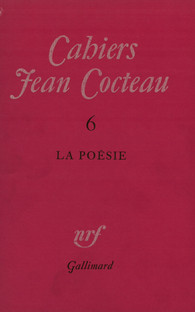 Dissertation poesie cocteau