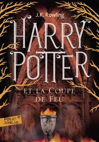 Harry potter et la coupe de feu folio junior folio junior gallimard jeunesse site gallimard - Harry potter et la coupe de feu livre en ligne ...