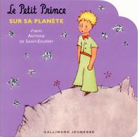 Le Petit Prince sur sa planète - Le Monde du Petit Prince