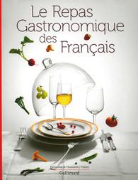 le repas gastronomique des fran ais albums beaux livres gallimard site gallimard. Black Bedroom Furniture Sets. Home Design Ideas