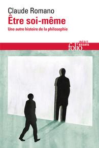 Être soi-même: Une autre histoire de la philosophie Book Cover