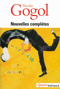 Nicolas Gogol - Louis Léger