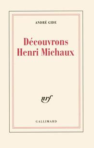 Henri Michaux fnac