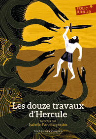 Le coin des lecteurs - Les douze travaux d'Hercule