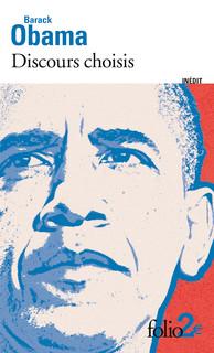 """Résultat de recherche d'images pour """"obama """"discours choisis"""" gallimard"""""""