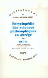 encyclopedie hegel