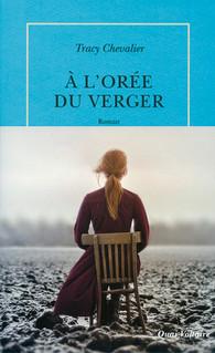 A l'orée du verger - Tracy Chevalier