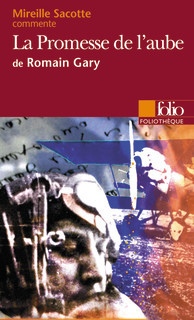 Brevet blanc romain gary promesse de l aube - tandbadefi