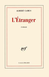 362a97234be L Étranger - Blanche - GALLIMARD - Site Gallimard