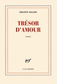 Trésor damour (Folio) (French Edition)