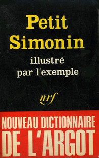 0f98bd73edf ... Hors série Littérature  Petit Simonin illustré par l exemple.  Télécharger la couverture