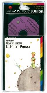 Le Petit Prince Livres Cd Livres Audio Junior