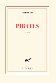 Pirates - Fabrice Loi