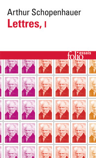 """Résultat de recherche d'images pour """"Schopenhauer Arthur - Lettres, I et II"""""""