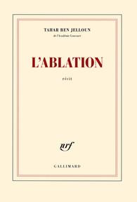 L Ablation Blanche Gallimard Site Gallimard